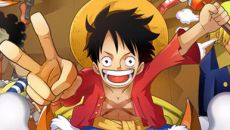 One Piece: World Seeker - игра от компании Bandai Namco Entertainment