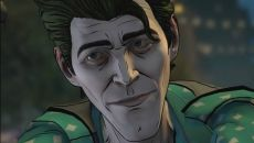 Batman: The Enemy Within - Episode 4: What Ails You похожа на Batman: The Enemy Within