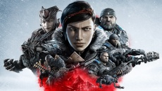 Gears 5 - игра от компании The Coalition