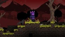 It Lurks Below похожа на Terraria