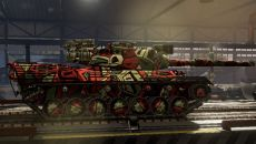 Armored Warfare: Assault похожа на World of Tanks
