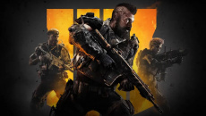 Call of Duty: Black Ops 4 - игра от компании Treyarch