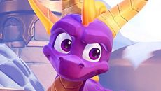 Spyro Reignited Trilogy похожа на Ary and the Secret of Seasons