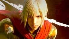 Final Fantasy Awakening похожа на Final Fantasy XV: Windows Edition