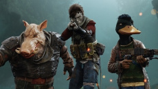 Mutant Year Zero: Road to Eden - игра в жанре Тактика