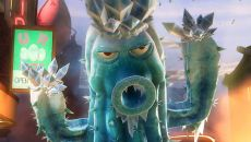 Plants vs. Zombies: Garden Warfare 3 похожа на Call of Duty: Modern Warfare 3