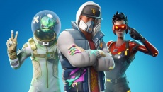 Fortnite Mobile похожа на Playerunknown's Battlegrounds