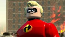 LEGO The Incredibles похожа на LEGO Batman 3: Beyond Gotham