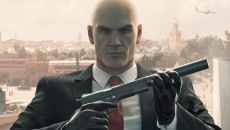 Hitman: Definitive Edition похожа на Hitman 2