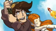 Deponia: The Complete Journey похожа на Edna & Harvey: Harvey's New Eyes