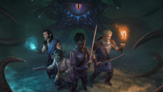 Pillars of Eternity 2: Deadfire - The Forgotten Sanctum - дополнение для Pillars of Eternity 2: Deadfire