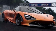 Project CARS GO похожа на Project CARS