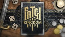 Fated Kingdom похожа на Reigns: Game of Thrones