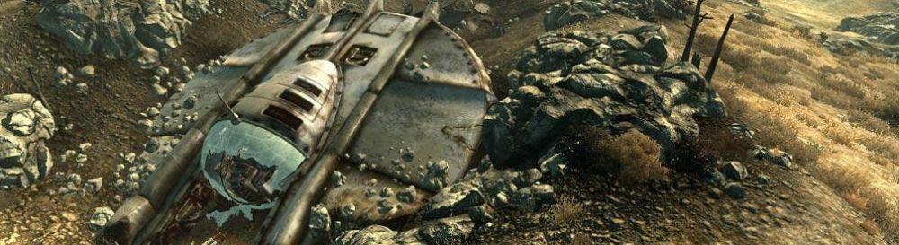 Fallout 3 - что это за игра, трейлер, системные требования ...