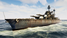 Victory at Sea Pacific похожа на World of Warships