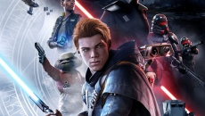 Star Wars Jedi: Fallen Order похожа на Sekiro: Shadows Die Twice