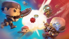 Gears POP! - игра от компании The Coalition