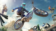 Trials Rising похожа на Trials Fusion