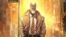 BLACKSAD: Under the Skin - игра для PC