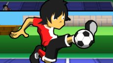 Ganbare! Super Strikers - дата выхода на Xbox One