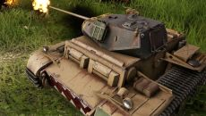 World of Tanks Console похожа на World of Tanks