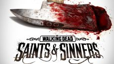 The Walking Dead: Saints and Sinners - дата выхода на PS4