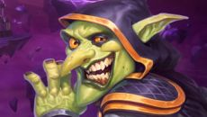 Hearthstone: The Boomsday Project - дополнение для Hearthstone: Heroes of WarCraft