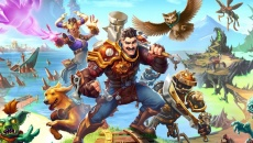 Torchlight 3 - игра от компании Perfect World Entertainment