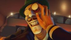 We Happy Few - We All Fall Down - игра от компании Gearbox Software