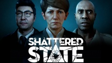 Shattered State похожа на The Dark Pictures: Man of Medan