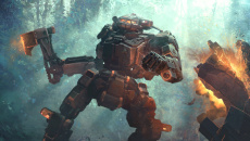 BattleTech Flashpoint похожа на DUAL GEAR