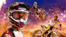 Monster Energy Supercross 2 похожа на Project CARS
