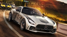 Project CARS 3 похожа на Electro Ride: The Neon Racing