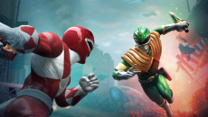 Power Rangers: Battle for the Grid - дата выхода