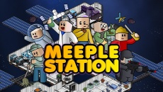 Meeple Station похожа на Oxygen Not Included