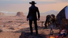 Outlaws of the Old West похожа на Red Dead Redemption 2