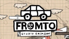 Fromto: Toy Cars in Hell похожа на Trials Fusion