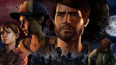 The Walking Dead: The Telltale Definitive Series - дополнение для Walking Dead: Season 1