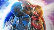 Splitgate: Arena Warfare похожа на Halo 5: Guardians