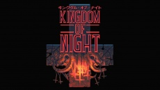 Kingdom of Night похожа на Diablo 3