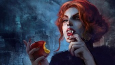 Vampire: The Masquerade - Coteries of New York - дата выхода на Nintendo Switch