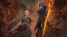 Tales of Arise похожа на Tales of the Cat