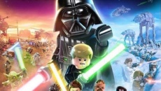 Lego Star Wars: The Skywalker Saga - дата выхода на PS4