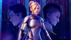 Everreach: Project Eden похожа на Mass Effect