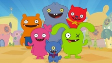 UglyDolls: An Imperfect Adventure похожа на Project Winter