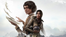 Syberia: The World Before - игра в жанре Point and Click