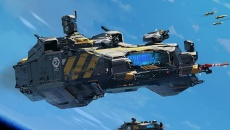 Homeworld 3 - игра от компании Gearbox Software