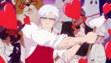 I Love You, Colonel Sanders! A Finger Lickin' Good Dating Simulator - игра для Mac