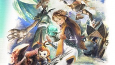 Final Fantasy Crystal Chronicles Remastered Edition - дата выхода на Nintendo Switch