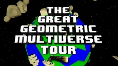 The Great Geometric Multiverse Tour похожа на Rage 2